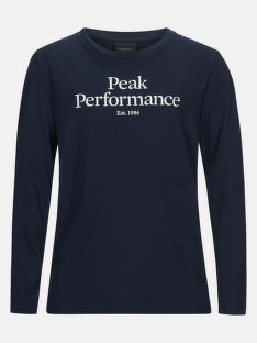 PÓLÓ PEAK PERFORMANCE JR ORIGINAL LONG SLEEVE