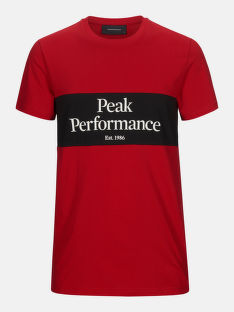 PÓLÓ PEAK PERFORMANCE M ORIGINAL SEASONAL TEE