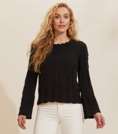 KARDIGÁN ODD MOLLY SELMA SWEATER