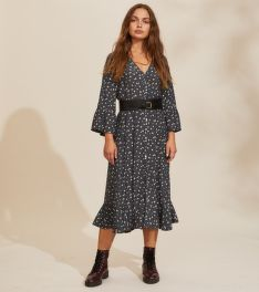 RUHA ODD MOLLY ESMÉE LONG DRESS
