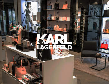 KARL LAGERFELD Store Arena Mall